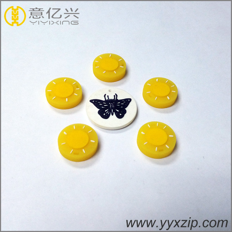 Custom pvc rubber puller