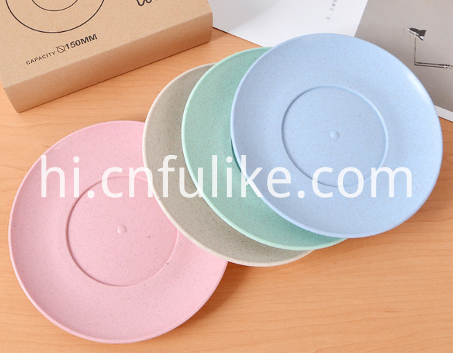 Plastic Plate Containers
