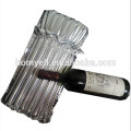transportation protection packaging for wine bottles,air cushion for red wine bottle,air packing for red wine