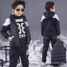 Großhandelskleidungs-Qualitäts-Mode-Jungen-Klagen der Kinder