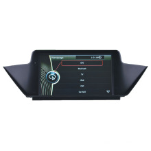 Auto-Tracking-System DVD-GPS-Player Navigation für BMW X1 E84