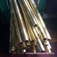 China Exportador Tubo de liga de cobre CuNi 95/5