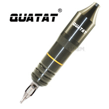 Máquina de cartucho de tatuaje QUATAT de alta calidad Excelente calidad