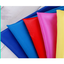 Custom Polyester Taffeta Fabric