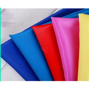 Custom Polyester Taffeta Fabric