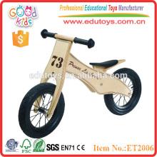 Mini-vélos en bois bon marché