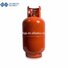 China Famous Brand Manufacturers of 15kg LPG Gas Cylinder