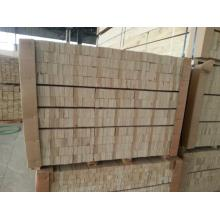 12 ply Pappel furniert Board