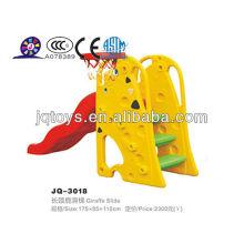 Hotsale Outdoor Plastic Kids Play Tube Slide Спиральные слайды