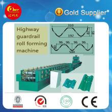 Botou Huikeyuan Хорошее качество гвардии железнодорожных профилей машины