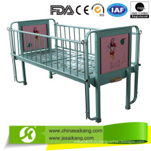 Больница Детская детская кровать с Siderail