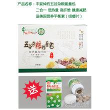 Aliments de remplacement gracieux de céréales
