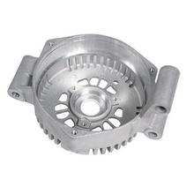 Zinc Alternator Cover Mold
