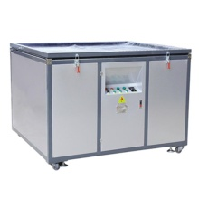 Tmep-12140 Easy Vacuum Exposure Machine for Screen Printing Plate