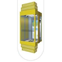 Beobachtungslift mit einer Kapazität von 1250 kg