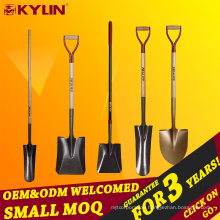 CONSTRUCTION LONG HANDLE SHOVEL SPADES FOR FARMING TOOLS