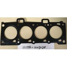 Прокладка головки блока цилиндров для ВАЗ 1118 Калина