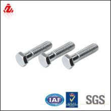 Parafusos de ponto M12 de aço carbono zincado