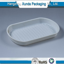 Disposable Plastic Fruit Tray (XD-F258)