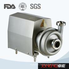 Stainless Steel Close Impeller Centrifugal Pump