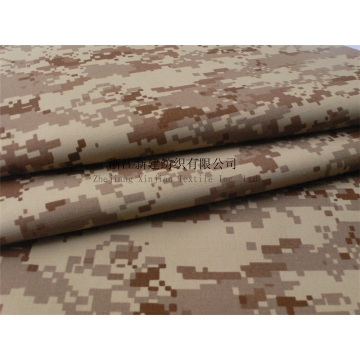 MIddle East TC Digital Desert Camouflage Fabric