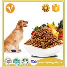 New product dry pet food organic natural pet food for export