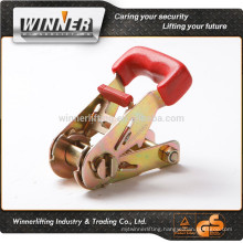 top quality rubber coated handle for sale;cargo tie down