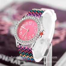 promotional watches new 2015 styles women teenage girls fashion gift wrist watch