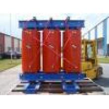 315kVA 10kv Class Dry Type Transformer 22kv High Voltage Transformer