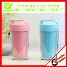 New design portable ABS sports bottle