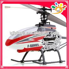 MJX F645 2.4G 4CH Legierung Kind Single Blade Big R / C Hubschrauber zum Verkauf