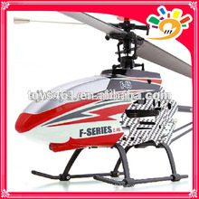 MJX F645 2.4G 4CH Alloy Kind Single Blade Big R/C Helicopter For Sale