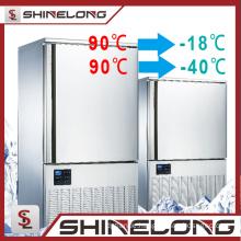 2017 Refrigeration Equipment cabinet freezer commercial refrigerator freezer