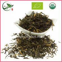 2016 Hot Sale Yunnan perda de peso longo Stick Black Tea
