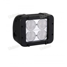 9-70V 4inch 40watt LED 4X4 Light Bar