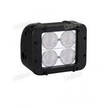 9-70V 4inch 40watt LED 4X4 Light Bar