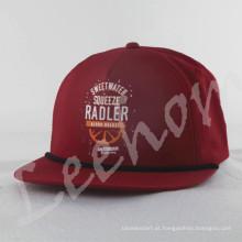 Promocionais Snapback Fashion Sport Flat Visor Caps