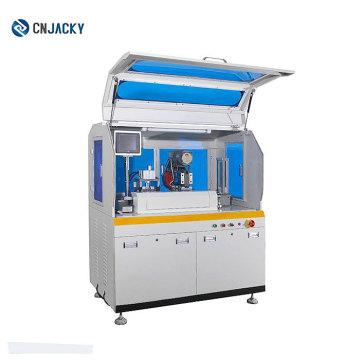 Preço de fábrica IC e cartão de identificação Mini Card Hole Press Machine