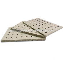 Acoustic Panel Perforated Fiber Cement Board