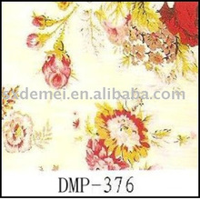 more than five hundred patterns floral fabric