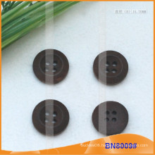 Natural Wooden Buttons for Garment BN8009
