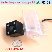 Cámara del Rearview del coche cabida para Toyota Corolla / Levin / Vios / Verso / Camry / Highland