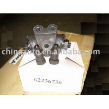 Diesel Engine roller rocker arm for Deutz 912 913 Parts