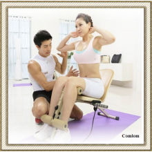 2013 Foldable Weight Bench, Waist Exercise Machine (CL-AF-B03)