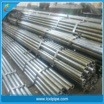 S20c Hot Coil Carbon seamless steel pipe
