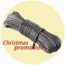 12mm 8 Strand Boat Ships Used Mooring Winch Rope