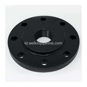 ANSI B16.5 CLASS 300 FLANGE THREADED