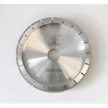 Electroplated Diamond Grinding Tool  Bullnose Profiling Wheel for Granite