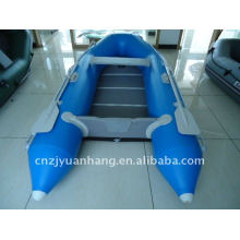 PVC-aufblasbare Boot 300