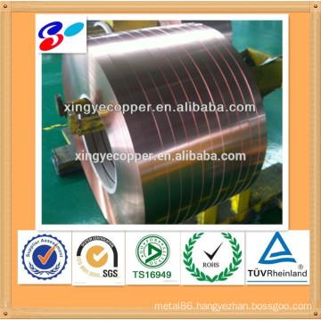 high quality bronze cusn5 strip